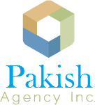 Pakish Agency Logo