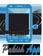 Pakish App Logo