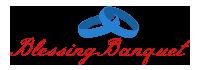 Blessing Banquet Logo