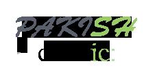 Pakish Classic Logo