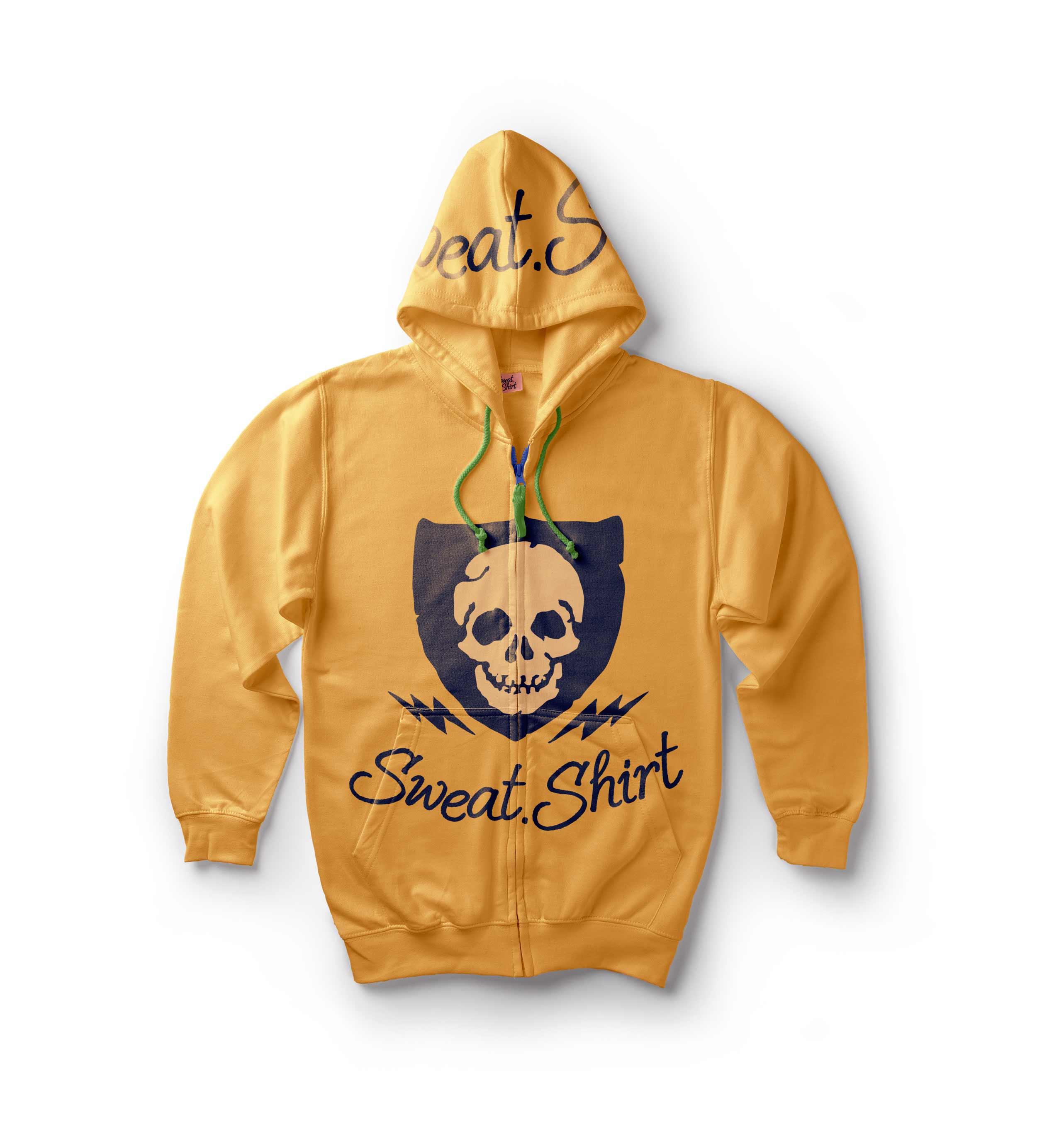 hoodie-sweatshirt