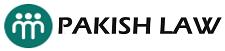 Pakish Law Logo