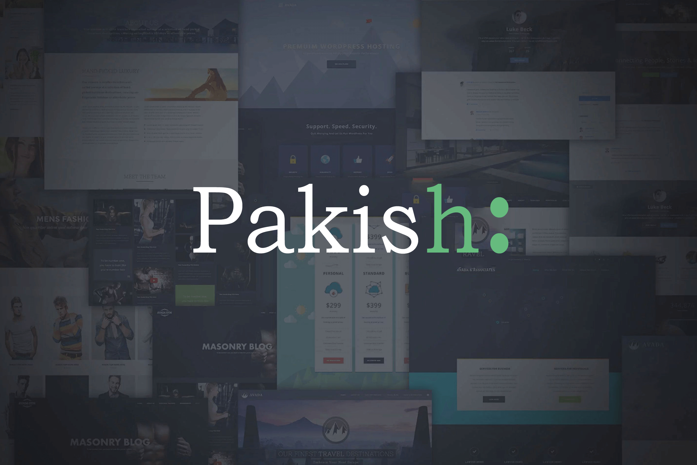 Pakish