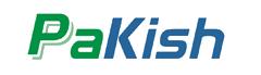 Pakish Hosting Logo