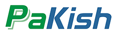 Pakish Web Solutions Logo